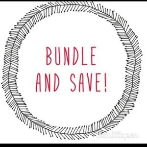 Tops - Bundle 2 or more items and save!!